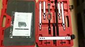WestWard 7 Ton Puller/Bearing Set